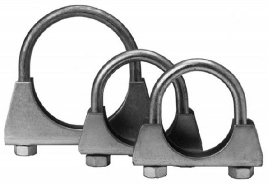 Klämma, avgassystem BOSAL 250-860 rating