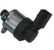 BOSCH Bomba de inyección Bomba de alta presión (lado de baja presión)