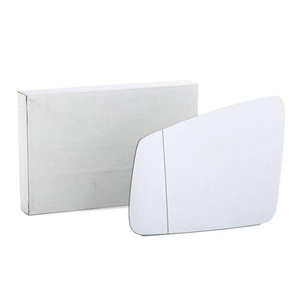 ALKAR Cristal de espejo, retrovisor exterior 6471709