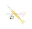 KONI Stoßdämpfer 82-2488SPORT für AUDI A6 (4B2, C5) 2.4 ab Baujahr 07.1998, 136 PS