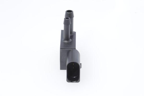 Sensor, Abgasdruck BOSCH DSD2robust 4047024379008