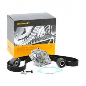 Water pump and timing belt kit Article № CT1010WP1 £ 140,00