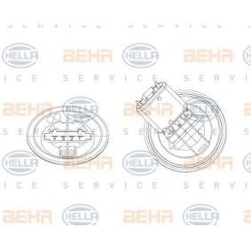 Regler, Innenraumgebläse für Fahrzeuge mit/ohne Klimaanlage mit OEM-Nummer 6Q0 959 263A