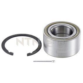 Wheel Bearing Kit with OEM Number MJA1830AD