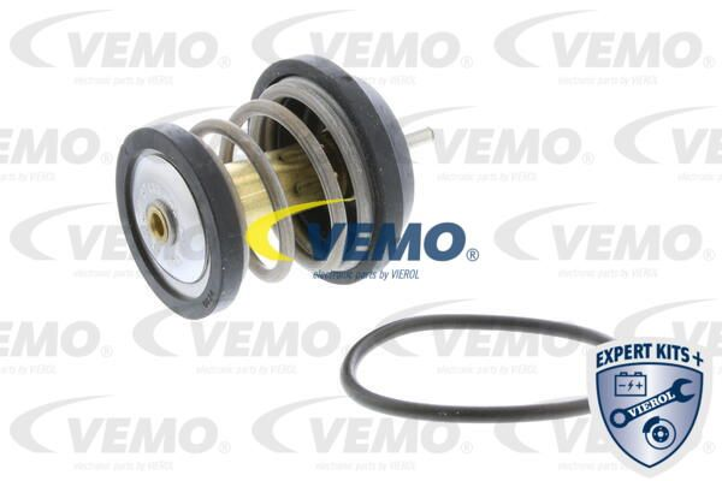 Kühlwasserthermostat V15-99-2068 VEMO V15-99-2068 in Original Qualität