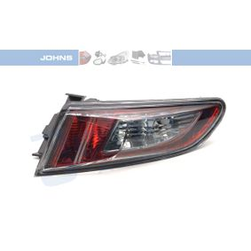 Combination Rearlight 38 11 88-3 CIVIC 8 Hatchback (FN, FK) 2.2 CTDi (FK3) MY 2018