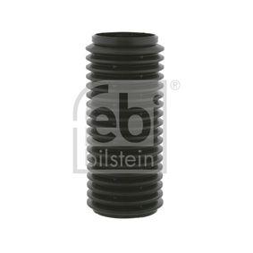 Capac protectie / Burduf, amortizor Lungime: 172,5mm cu OEM Numar 357413175