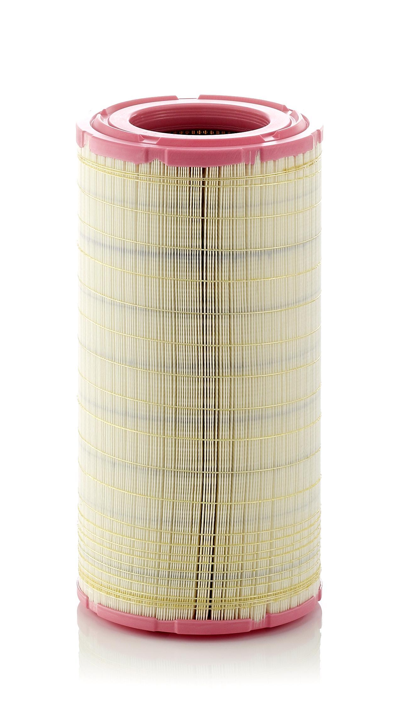 MANN-FILTER  C 24 904/2 Luftfilter Höhe: 475mm