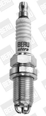 Zündkerzen Z360 BERU 14FGHR7DTUU in Original Qualität