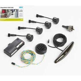 Parking assist system 9101500041 Corsa Mk3 (D) (S07) 1.4 MY 2012