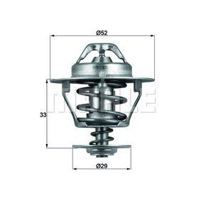 Thermostat, Kühlmittel Art. Nr. TX 77 88D 120,00€