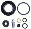OEM BOSCH K3165S AUDI A3 Brake caliper seals kit