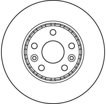 Scheibenbremsen TRW DF6110 Bewertung