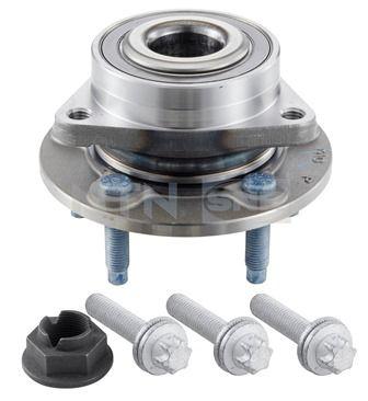 SNR  R153.67 Wheel Bearing Kit