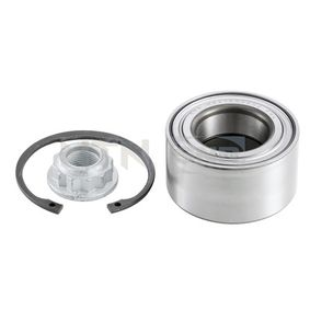 Wheel Bearing Kit with OEM Number D350-33-047A