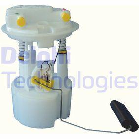 Sensor, Kraftstoffvorrat FG1001-12B1 CLIO 2 (BB0/1/2, CB0/1/2) 1.5 dCi Bj 2020