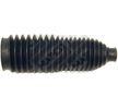 MAPCO Faltenbalg, Lenkung 17842 für AUDI A6 (4B2, C5) 2.4 ab Baujahr 07.1998, 136 PS