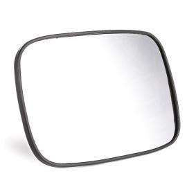 2011 Volvo V50 545 1.6 D Mirror Glass, outside mirror 6432596