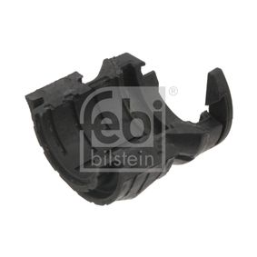 Lagerung, Stabilisator mit OEM-Nummer 7L0411313J