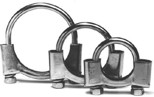 Klämma, avgassystem BOSAL 250-250 rating