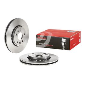 BREMBO 09.A727.20 Bewertung