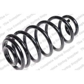 Coil Spring with OEM Number 424334