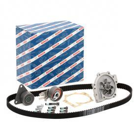 Water pump and timing belt kit 1 987 946 408 V70 2 (SW) 2.4 MY 2001