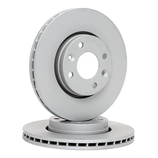 Disc Brakes ATE 422270 4006633370363