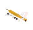 80-1997SPORT KONI sport Amortiguador Eje trasero, Bitubular, ajustable/reajustable, Presión de aceite, Amortiguador telescópico, Abrazadera abajo