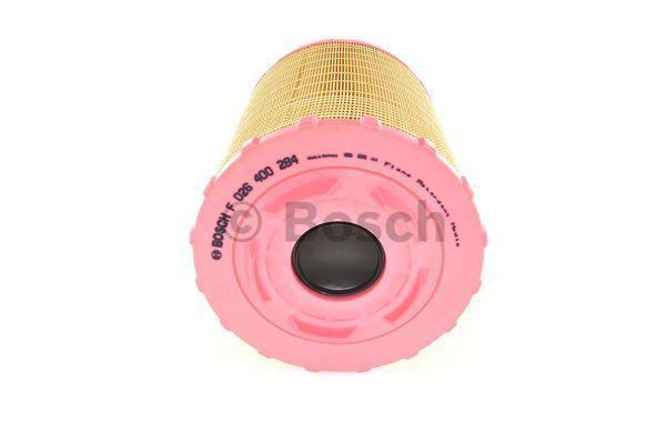 Luftfilter F 026 400 284 BOSCH S0284 af original kvalitet