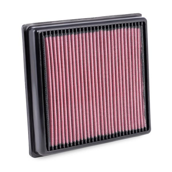 Luftfilter K&N Filters 33-2990 024844306470