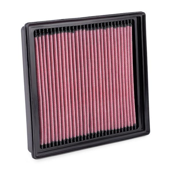33-2990 K&N Filters fra producenten op til - 30% rabat!