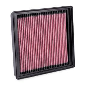 33-2990 K&N Filters mit 15% Rabatt!