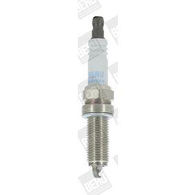 Bougie Electroden afstand: 0,8mm, Schroefdraadmaat: M12x1,25 met OEM Nummer 004 159 1803
