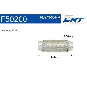 Flexrohr, Abgasanlage Innendurchmesser: 50mm mit OEM-Nummer 8.54.559
