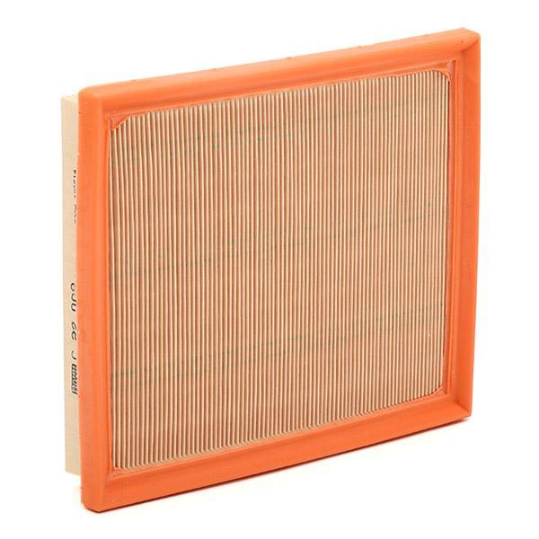 Air Filter MANN-FILTER C 22 009 rating