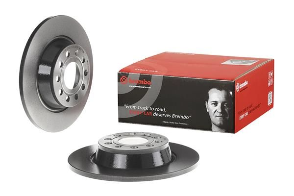Article № 08.A202.11 BREMBO prices