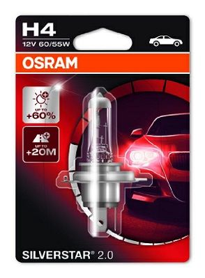 Glühlampe, Fernscheinwerfer OSRAM 64193SV2-01B Erfahrung