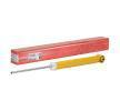 KONI Stoßdämpfer 8040-1283SPORT für AUDI A4 (8E2, B6) 1.9 TDI ab Baujahr 11.2000, 130 PS