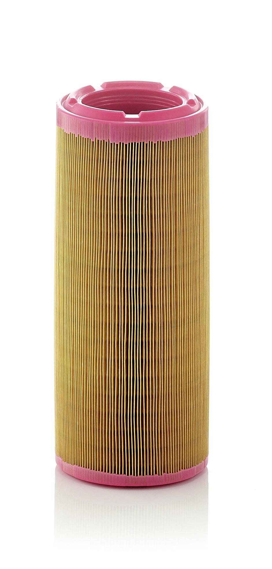 MANN-FILTER  C 13 145/2 Luftfilter Höhe: 304mm