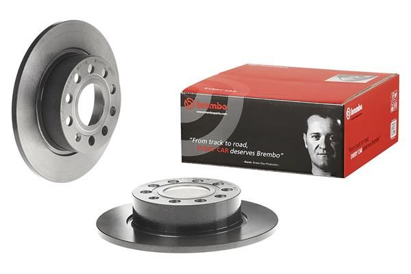 08.9502.11 BREMBO from manufacturer up to - 20% off!