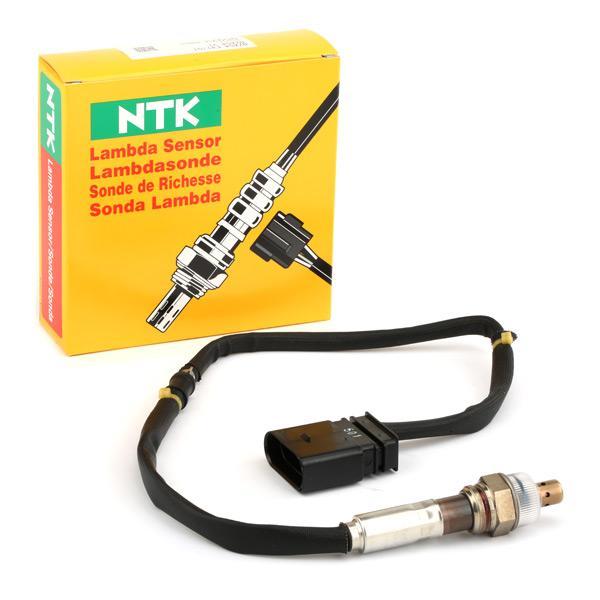 NOx-Sensor, NOx-Katalysator NGK 95923 Erfahrung
