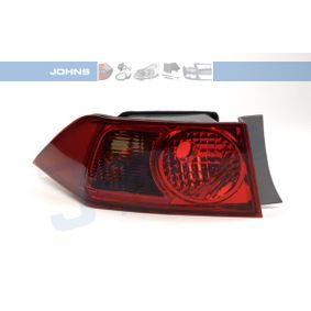 Combination Rearlight with OEM Number 33506 SEA 003