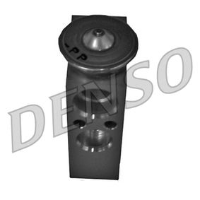 Expansion Valve, air conditioning DVE09008 PUNTO (188) 1.2 16V 80 MY 2002