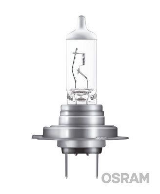 Glühlampe, Fernscheinwerfer OSRAM 64210SV2 Bewertung