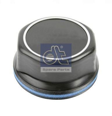 Wheel bearing dust cap 10.10600 DT 10.10600 original quality