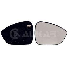 Spiegelglas, Außenspiegel mit OEM-Nummer 8151RQ