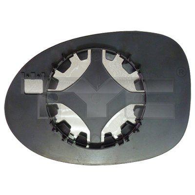 TYC  328-0069-1 Spiegelglas, Außenspiegel