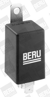 Control Unit, glow plug system BERU GR064 expert knowledge