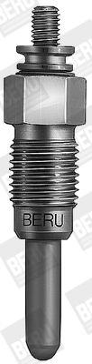 BERU  GV689 Glühkerze Gewindemaß: M12x1,25